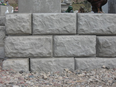 Retaining Wall Blocks Star Pre Cast Concrete