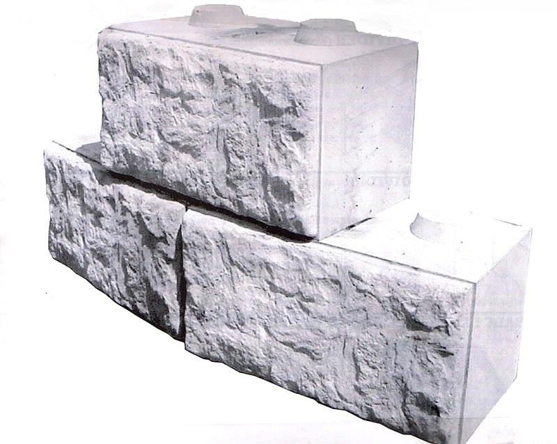 Retaining Wall Blocks Star Pre Cast Concrete